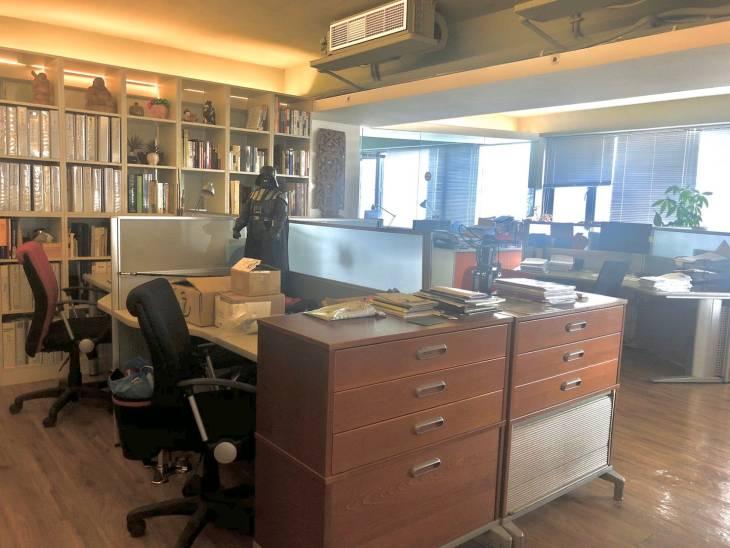 律寶辦公室