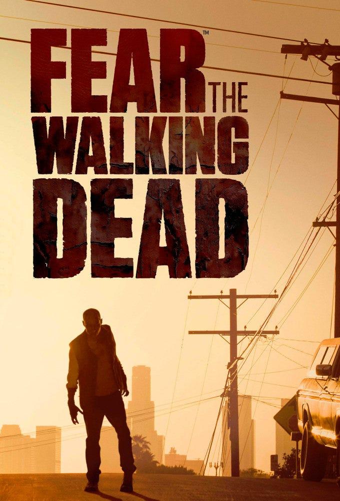Streaming The Walking Dead Season 9 Sub Indo : streaming, walking, season, Watching~, 'Fear, Walking, Episode, 'Action, Adventure', OnAction, Adventure's, Mugiwesenju, Medium