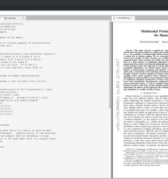a diagram editor for jupyterlab [ 1600 x 900 Pixel ]