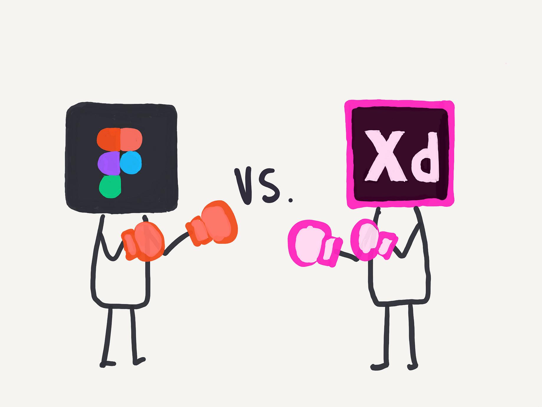 Replace Image Adobe Xd