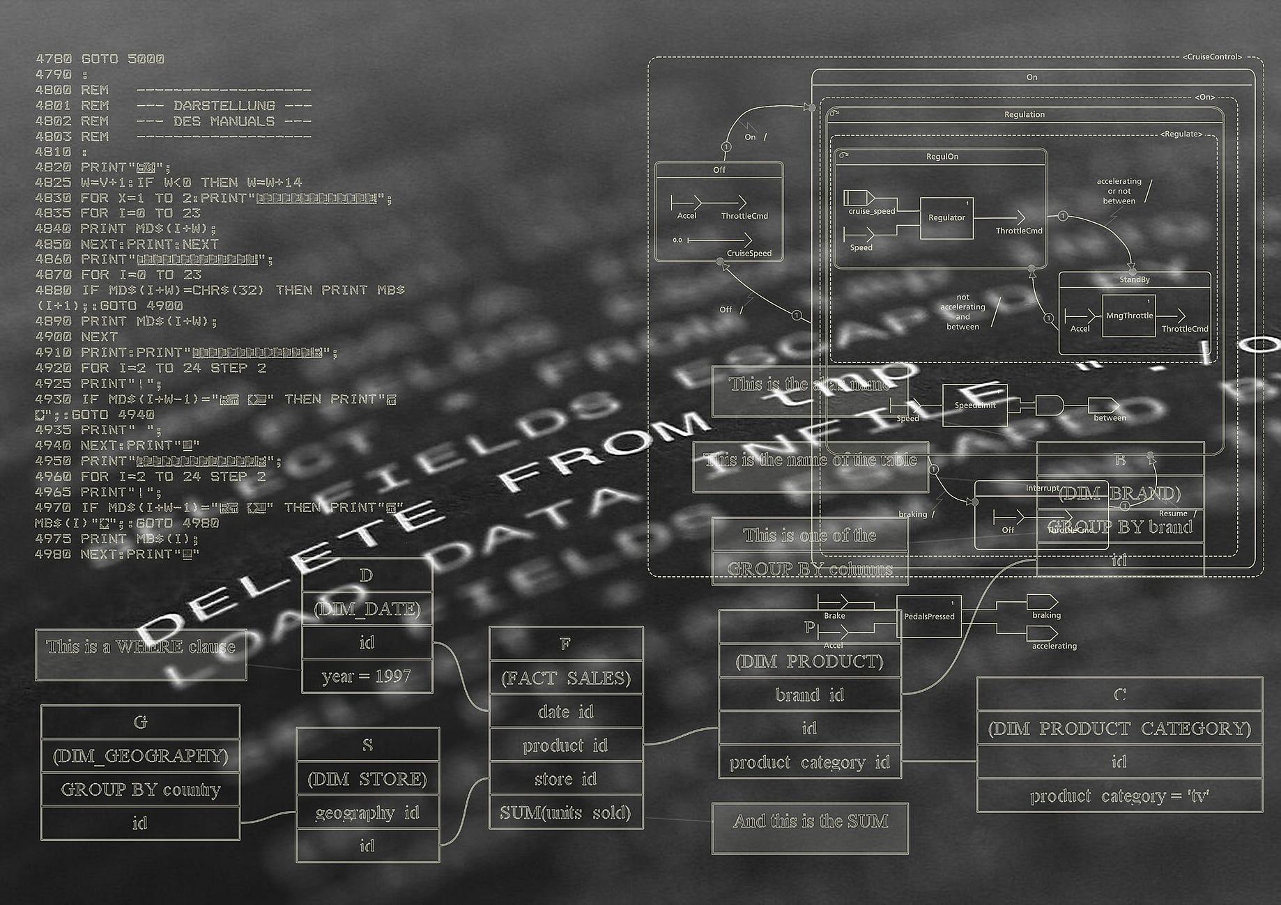 hight resolution of algorithms in javascript