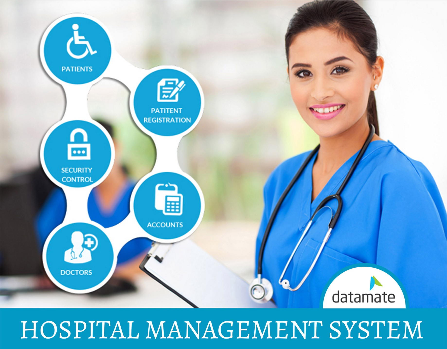 hight resolution of hospital management system features objectives datamate infosolutions llc medium
