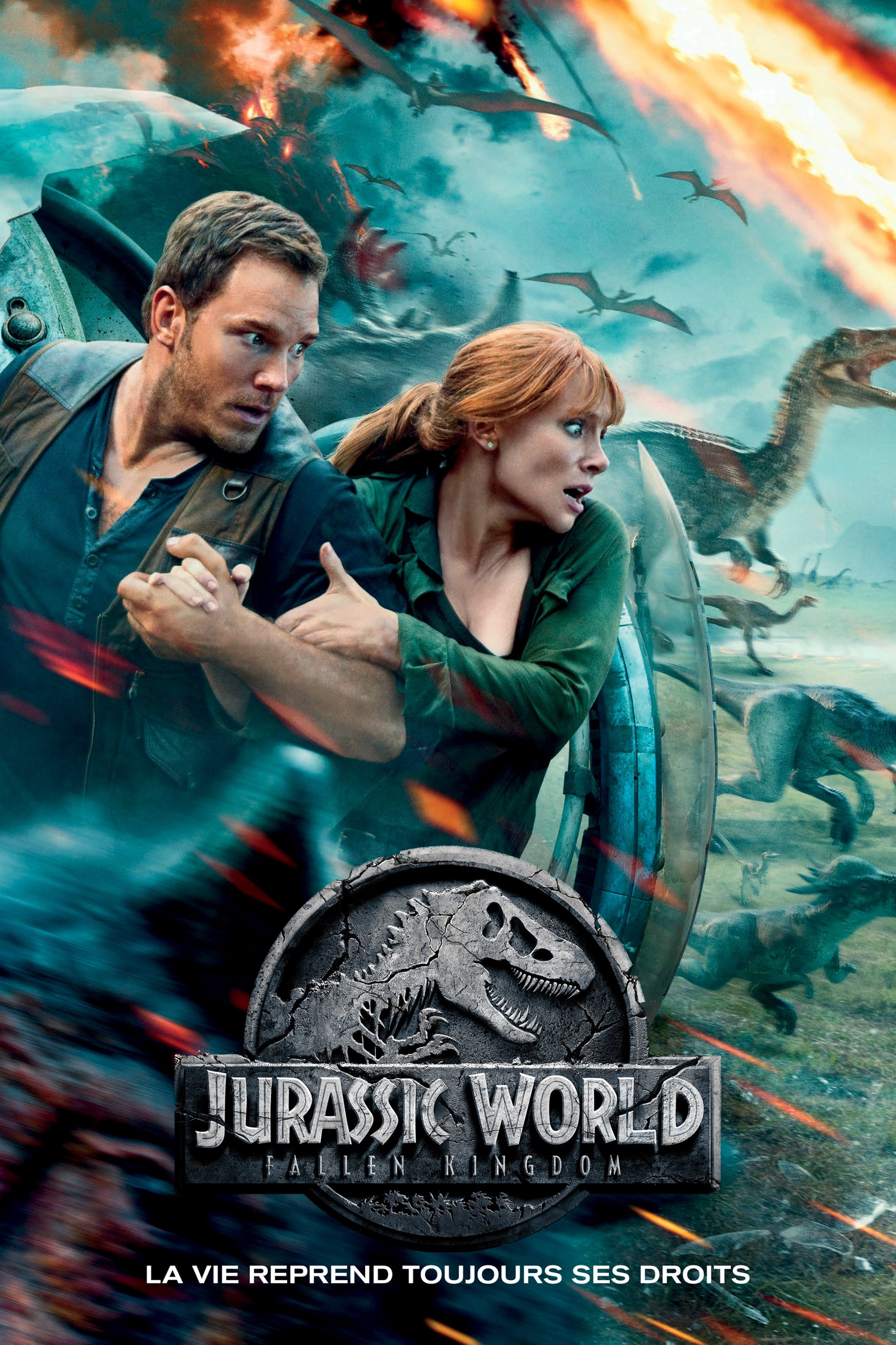 Jurassic World: Fallen Kingdom Streaming : jurassic, world:, fallen, kingdom, streaming, Xomar, Medium
