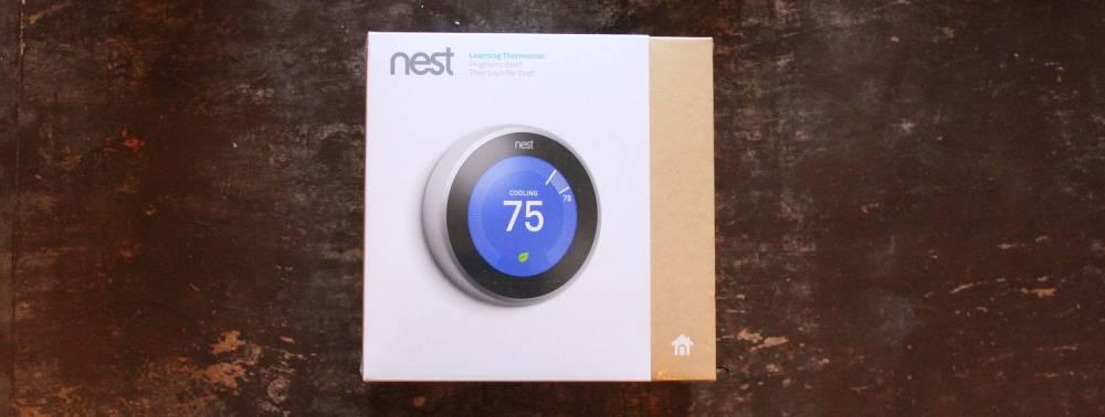 medium resolution of 3rd generation nest thermostat
