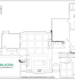 plumbing piping cost estimation silicon engineering consultants llc minnesota usa [ 1224 x 916 Pixel ]