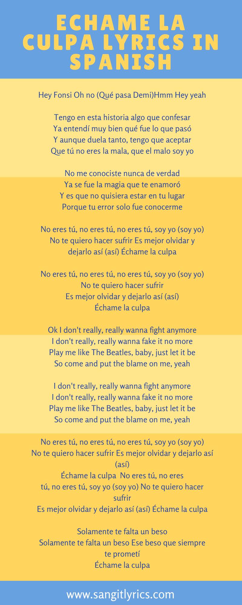 Un Beso Lyrics In English : lyrics, english, Muevelo, Daddy, Yankee, Lyrics|Nicky, (English+, Spanish), Ankit, Medium