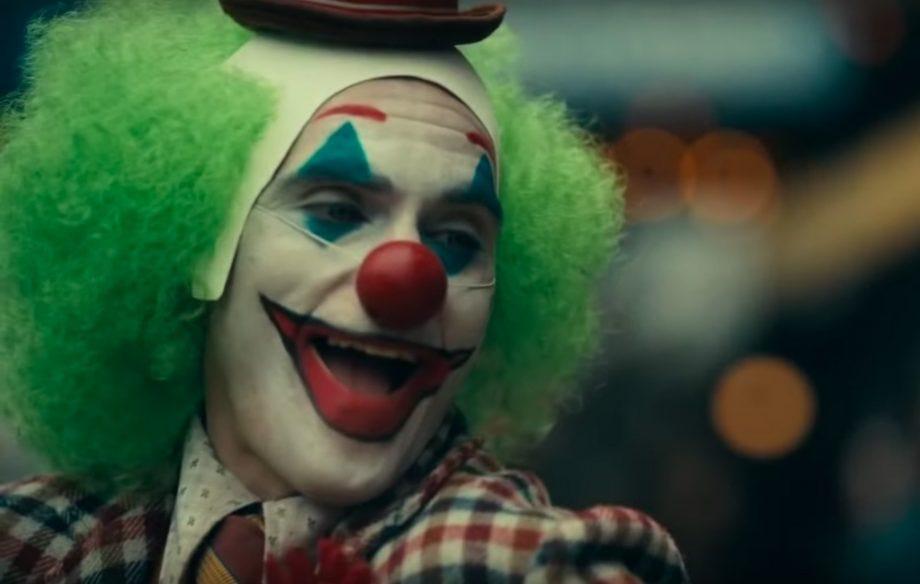 JOKER小丑。完整版本《JOKER2019》在線觀看電影|小鴨視頻【HD.1080P™】 - Potong Rambut - Medium
