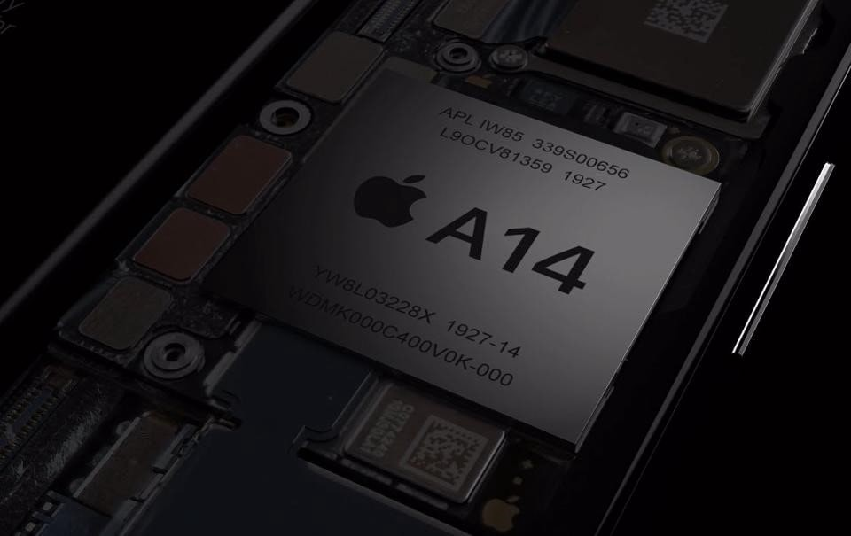 Apple 5nm A14 Bionic Chipset!. The iPhone 12 series will be the first… | by  Benny Efosa | Aug, 2020 | Medium