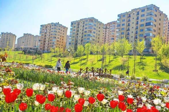 Kayasehir Istanbul