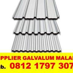 Merk Baja Ringan Anti Karat 082140302426 Termurah Di Malang Raya Rangka Galvalum