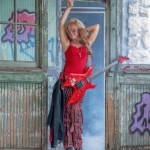 Interview Lita Ford Discusses Upcoming Quakertown Pa Performance Gives Update On New Album By James Wood Medium