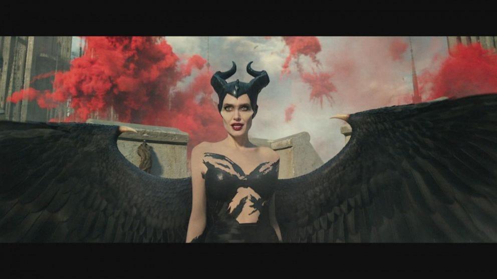 【黑魔後2】-線上看小鴨完整版 黑魔后2(港) - 沉睡魔咒2 Maleficent: Mistress of Evil (2019) - Medium