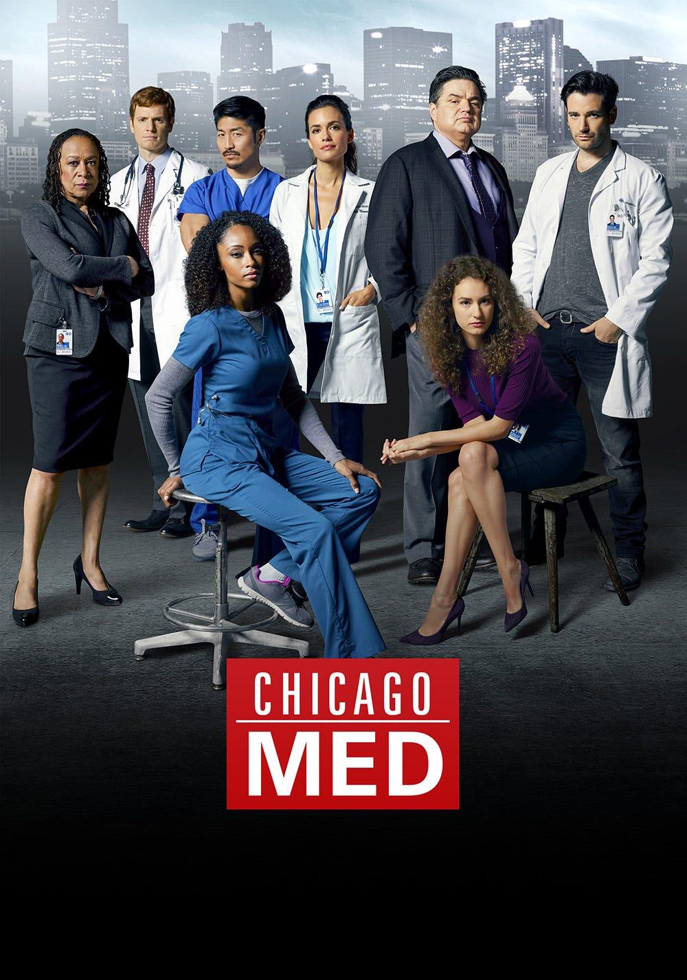 "Chicago Med Saison 1 Streaming : chicago, saison, streaming, Watch!, ""Chicago, Med"", Season, Episode, [Episode], Chicago, S6xE1"