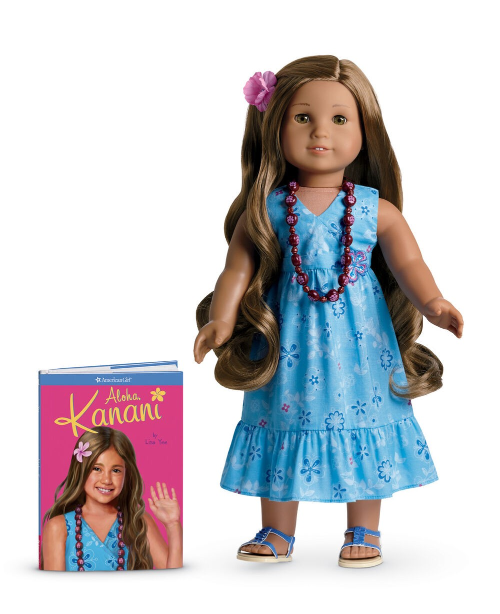 Which American Girl Doll Do I Have : which, american, Expensive, American, Dolls, Social, Medium