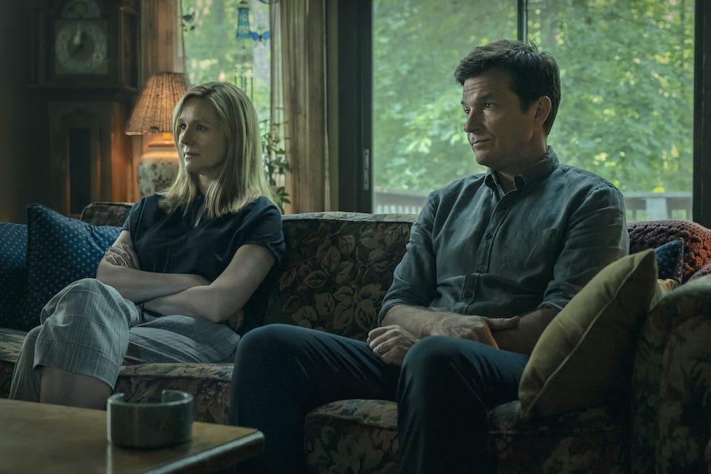 《黑錢勝地》第三季回歸 ∣ 洗錢夫妻遇上墨西哥毒梟一身蟻 - TV Drama Queen - Medium