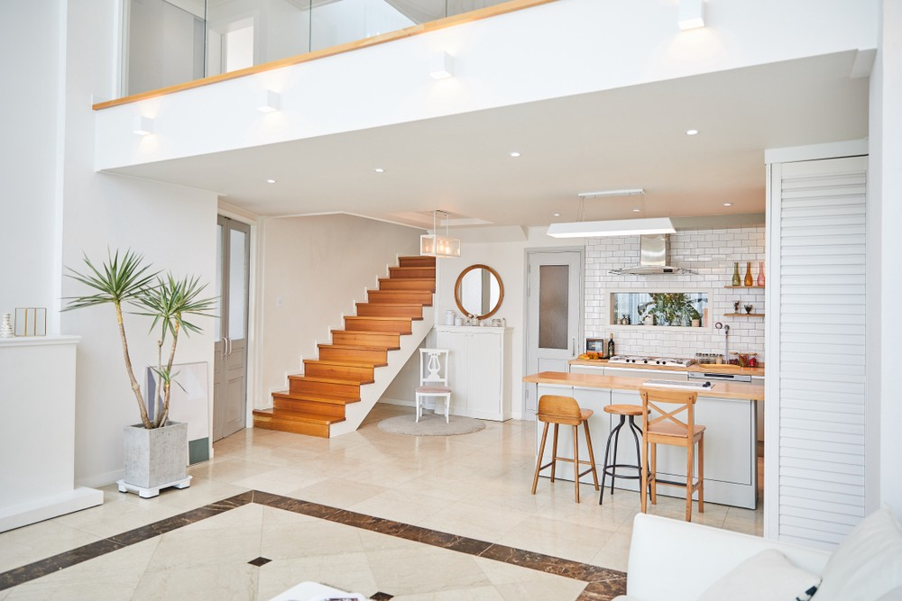 Architectural Ideas Around A Duplex Home In India   by Dhrishni Thakuria   Medium