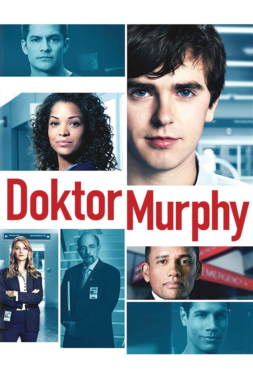 The Good Doctor Saison 3 Streaming Vostfr : doctor, saison, streaming, vostfr, Doctor, Saison, Épisode, Streaming, [Vostfr], Erika, Liebenberc, Medium