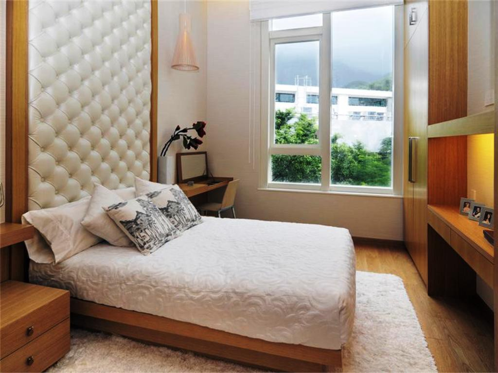 Small Bedroom Designs For Couples By Putra Sulung Medium