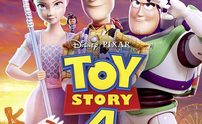 Toy Story 4 Uptobox 1fichier Zone Telechargement Telecharger