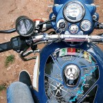 Owning A Royal Enfield Bullet The Oldest Motorcycle Brand In Continuous Production Review By Dasigadi Cars Bikes Blog Medium