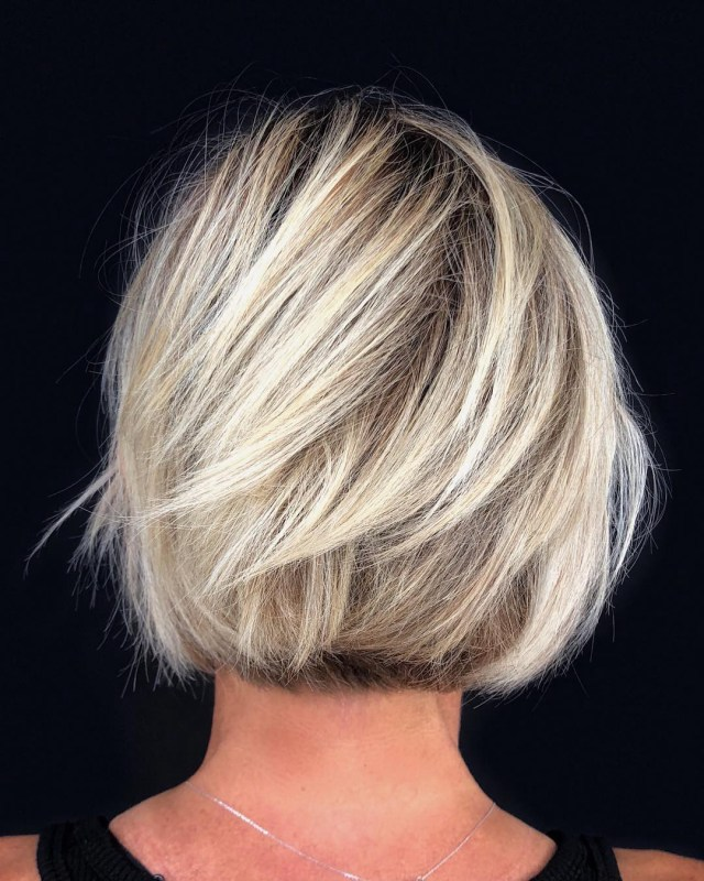 10 classic short bob haircut and color, best short hair styles