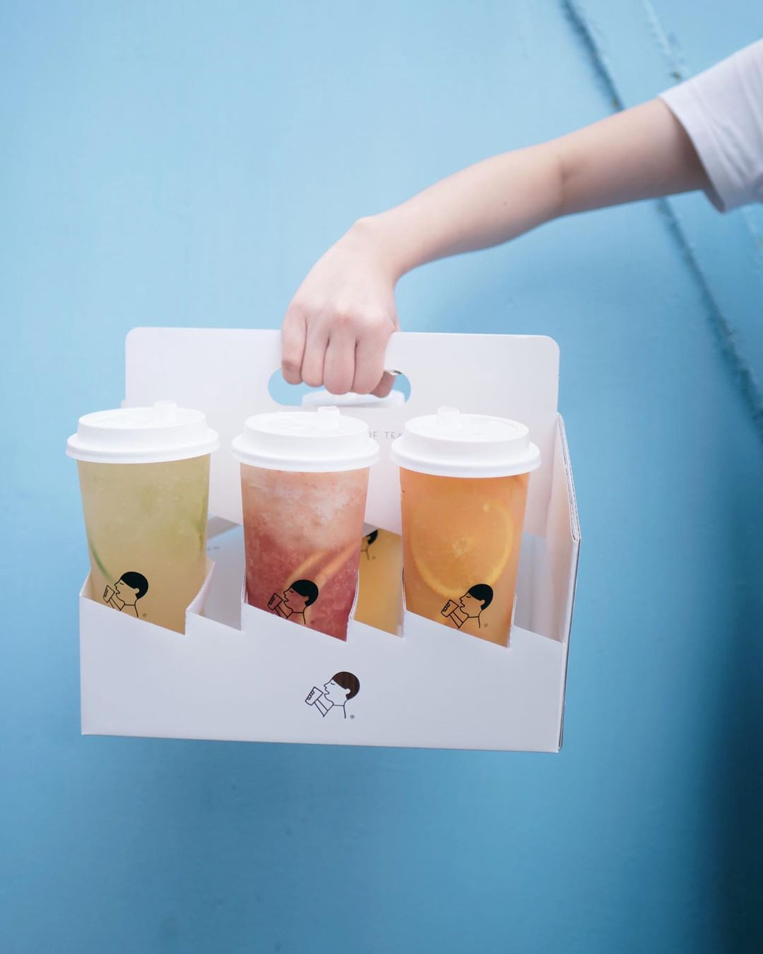 HeyTea Makes The Drink We've Been Looking For - Heated