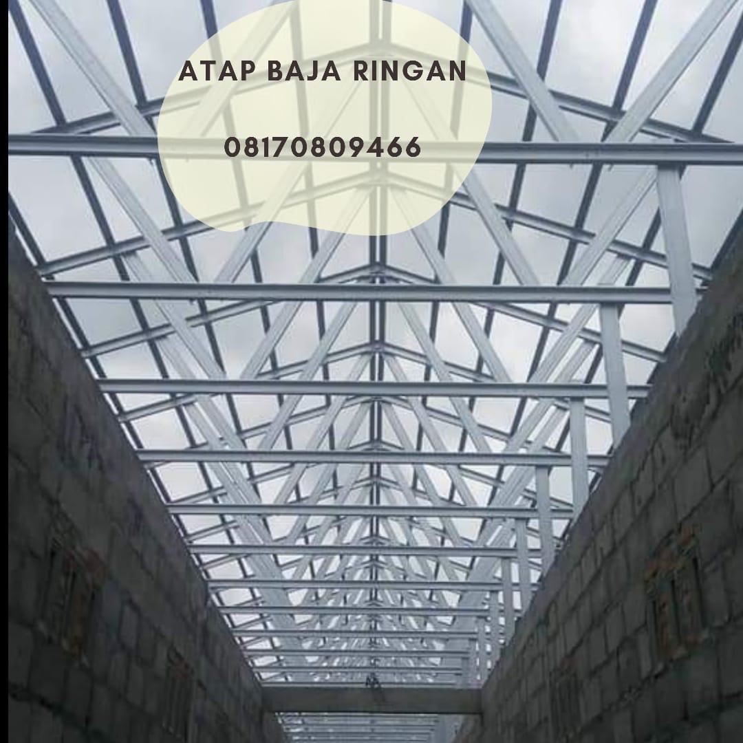 distributor baja ringan kencana murah serang 08170809466 tsaqif