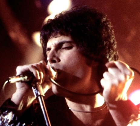 How to Write Like Freddie Mercury Sings