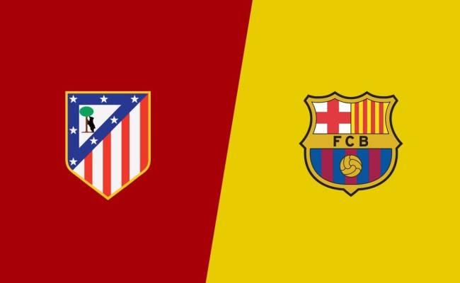 Live Barcelona Vs Atletico Madrid Live Stream Soccer