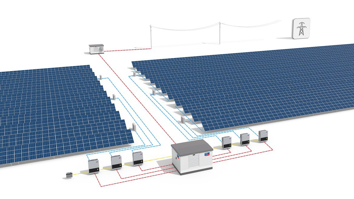 How Solar Panels Work Diagram For Kids Solar Panels They Work By