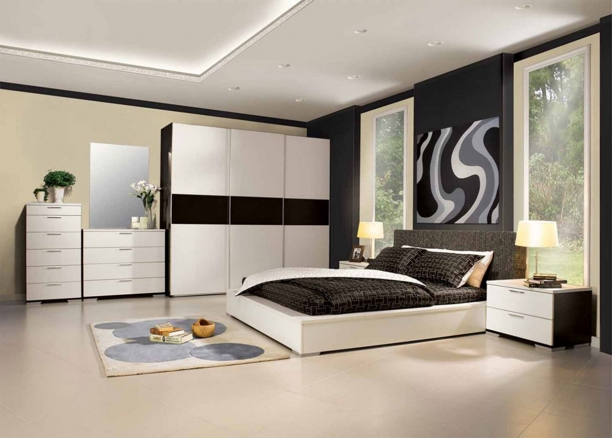 Latest Bedroom Designs By Putra Sulung Medium