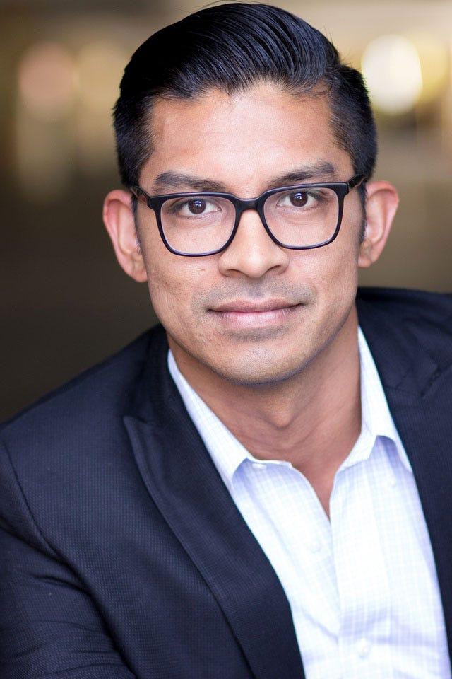 Prakash Chandran – Medium
