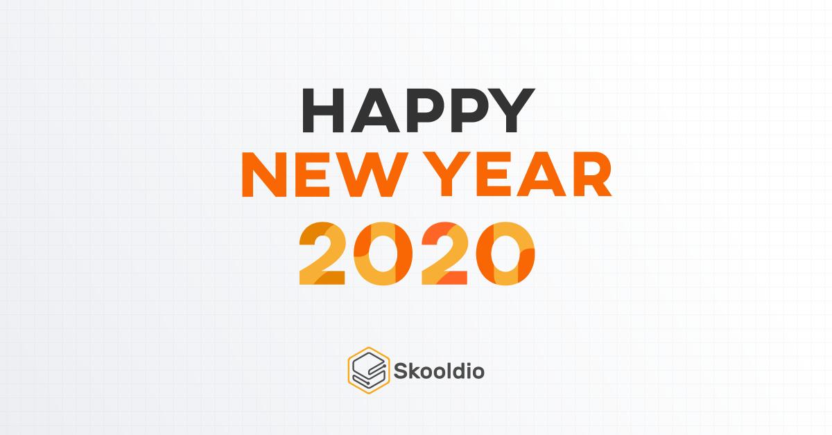Skooldio's 2019 Best Nine   9  สิ่งที่ดีที่สุดในการเดินทางของเราตลอดปี 2019   Skooldio Blog