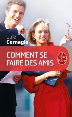 Comment Se Faire Des Amis Pdf : comment, faire, Comment, Faire, Amis-, Carnegie, Résumé, Timothée, Martin, Medium