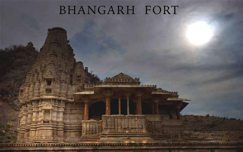 """Résultat de recherche d'images pour """"bhangarh haunted"""""""