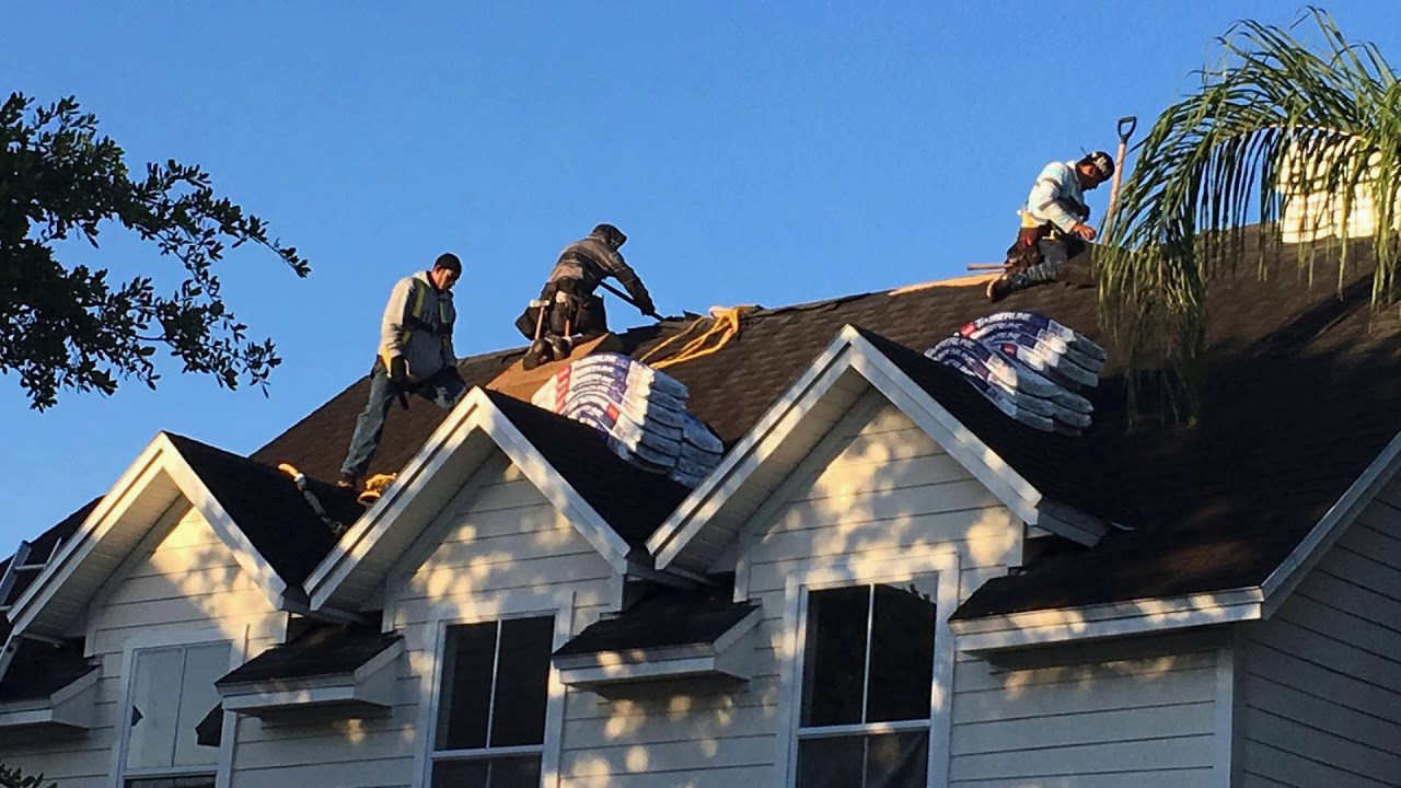 What can you gain out of hiring a roofing company?
