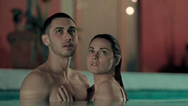 Netflix   Dark Desire (2020) Temporada 1 (CAPITULO 1) — Completo ...