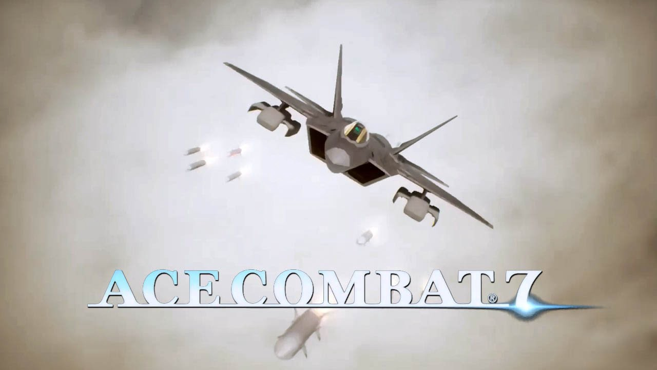 Ace Combat 7 Xbox 360 There Are Four Broad Masses Strangereal By Gahfletcher Medium