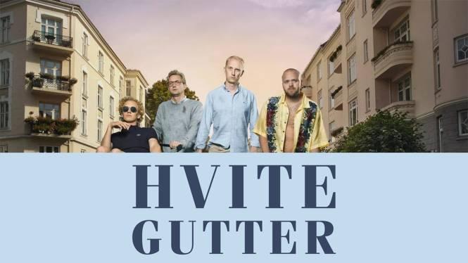 Hvite Gutter Season 4 Episode 8
