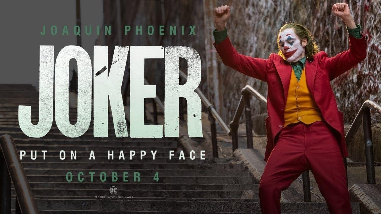 看Joker小丑2019完整版本 電影 (高清-1080P). 《小丑》 Joker~2019   小丑電影 在高清   看小丑電影線上  …   by Clarence ...