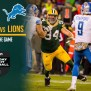 Live Now Packers Vs Lions Game Live Lions Vs Packers
