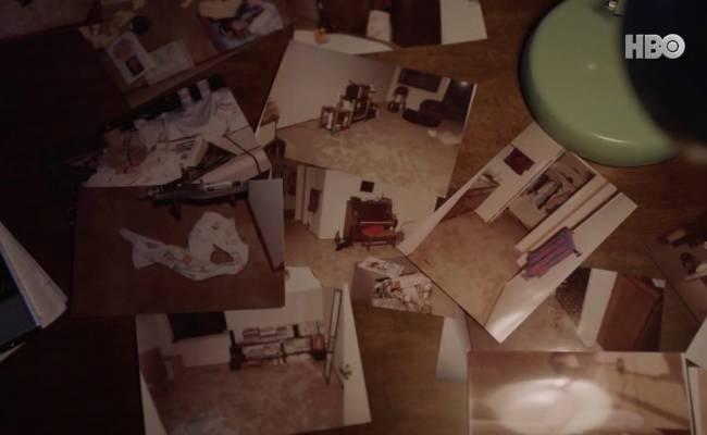 I Ll Be Gone In The Dark 1x1 Season 1 Episode 1 S1e1