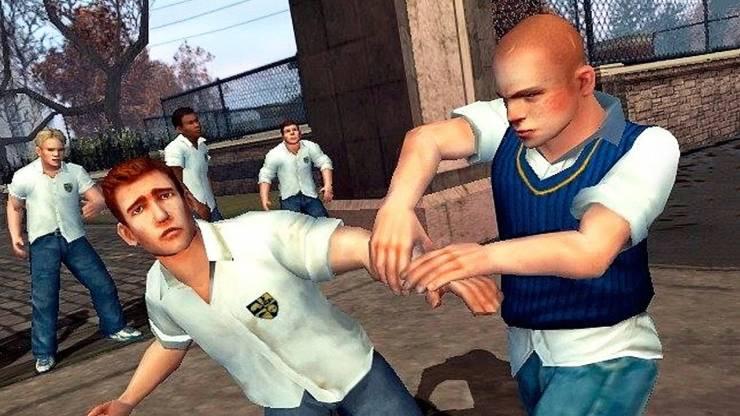 Bully 2 GTA 6