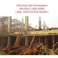 Jual Baja Ringan Murah Di Bogor Wa 62 812 1855 6946 Papan Cor Hype Quick Medium