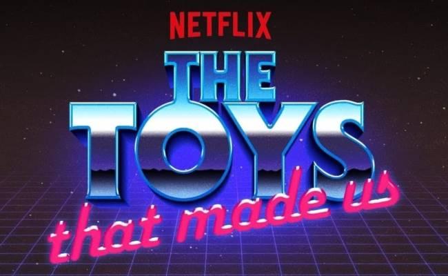 The Toys That Made Us 3x01 Episode 1 Season 3 Episode 1