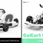 Hyper Gogo Gokart Kit Give Your Hoverboard A New Lease Of Life By Sadadam Medium