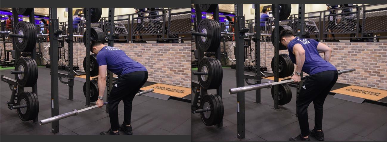 制霸健身房!十項必練自由重量訓練菜單. 上篇提到。自由重量訓練能徵召更多肌群參與、促進睪固酮分泌。讓 ...