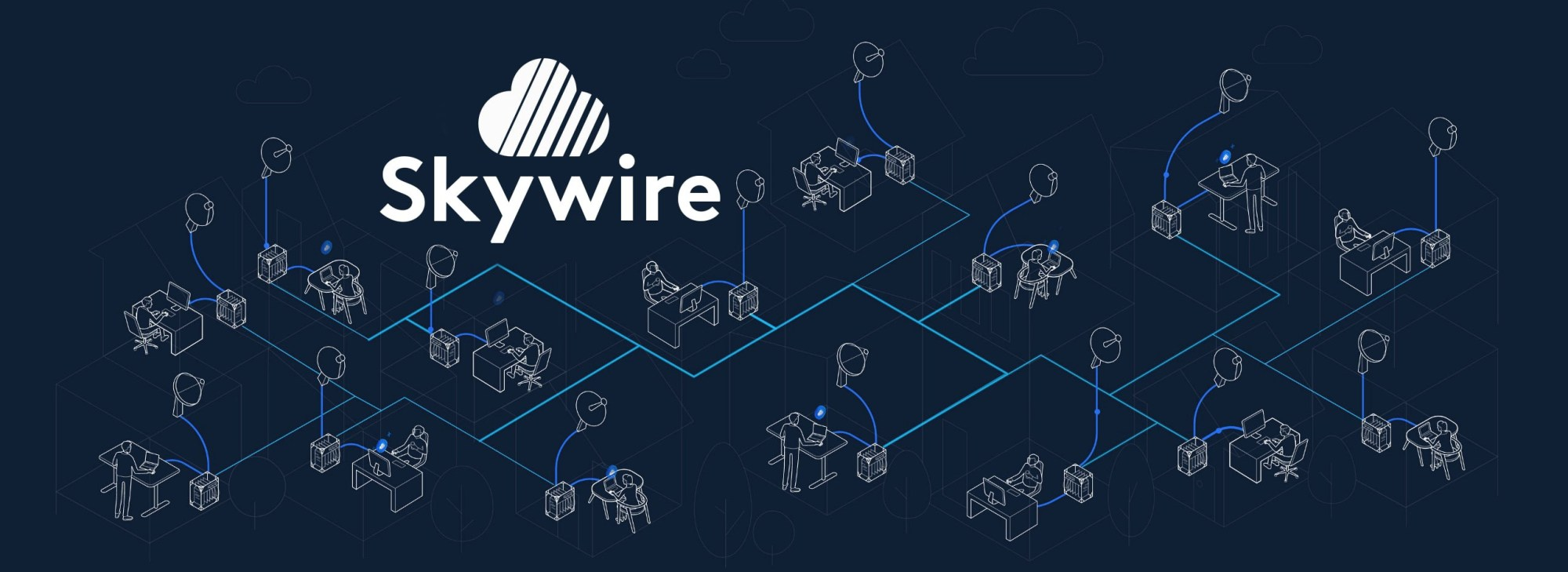hight resolution of skywire the new internet for the new world