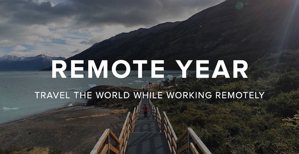 Image result for remote year