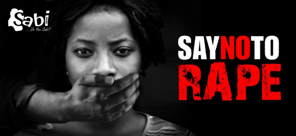 A Soliloquy on Rape, Accidental Apologists, and the Miracle of Change | by  Vincent Okonkwo | Medium